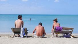 Beach Paz Mercadal