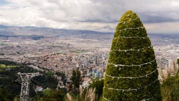 Bogota Paz Mercadal