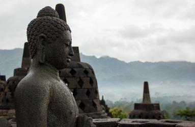 Borobudur Paz Mercadal
