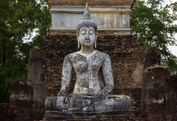 Buda Paz Mercadal