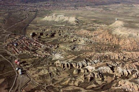 Capadokya Paz Mercadal