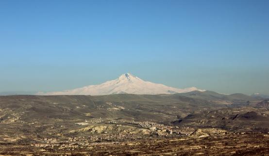 Cappadokya Paz Mercadal