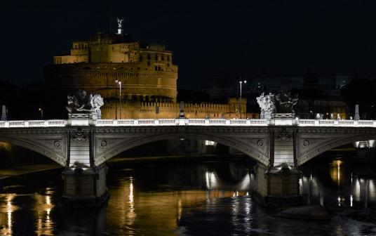 Castelo de l'Angelo