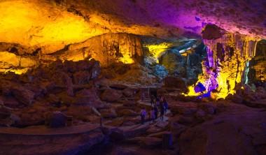Cave Paz Mercadal