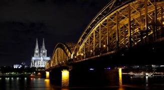 Domm Köln