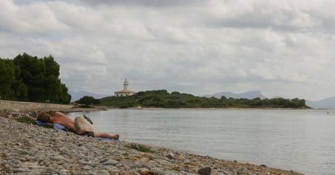 Faro Aucanada