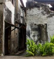 Graffiti malasia Paz Mercadal