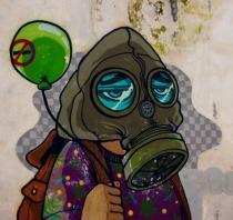 Graffity Paz Mercadal