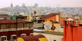 Istanbul Paz Mercadal