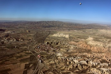 Kapadokya Paz Mercadal