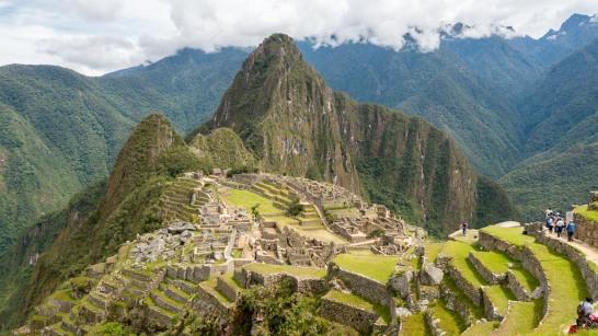 Machu Pichu Paz Mercadal
