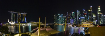 Marina Bay Paz Mercadal