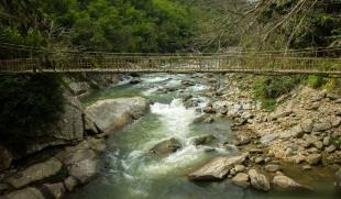 River Paz Mercadal
