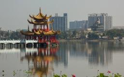 Taiwan Paz Mercadal