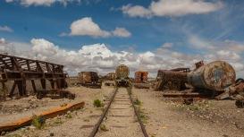 Train Paz Mercadal