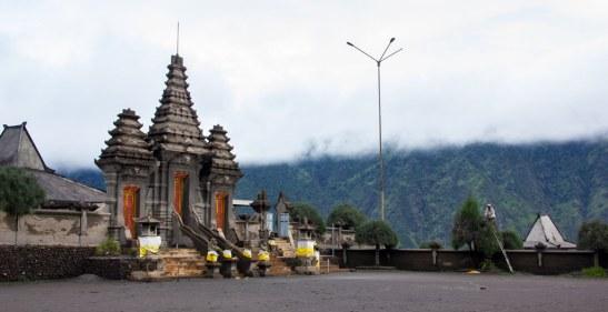 Templo Bromo
