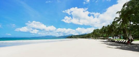 Sabang, Filipinas