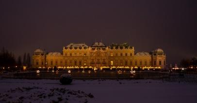 Palacio Bervedere