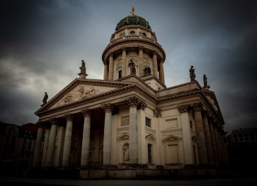 Catedral francesa de Berlín