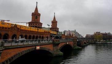 Puente de Oberbaum
