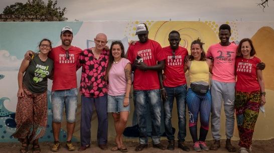 Missirah, Senegal DSR